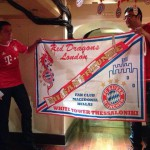 FC Bayern München Fan Club Macedonia Greece