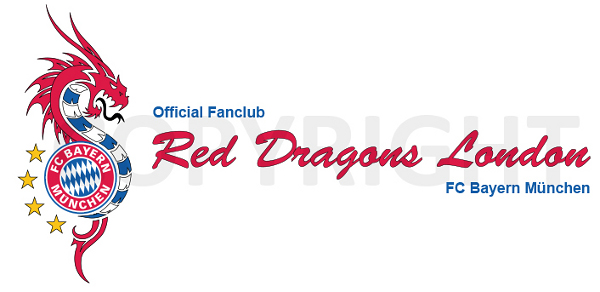 Red Dragons Logo